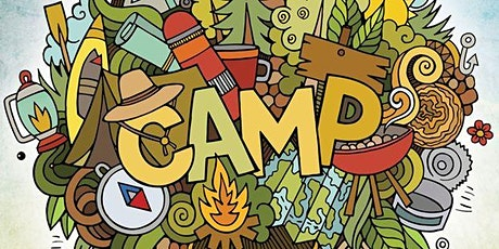 Camping Adventure with Backcountry Unlimited tickets