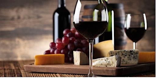 Charcuterie, Cheese & Wine Tasting - Bavarian Bash