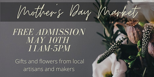 Mother's Day Market