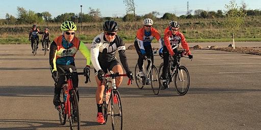 Beginners Checklist Part 4: Bike Skills & Transition Practice