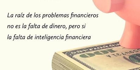 Finanzas Personales + Oportunidad de Negocio  entradas