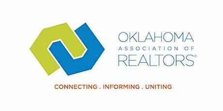 OAR Professional Standards Training tickets