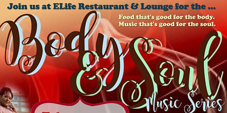 Body & Soul Music Series tickets