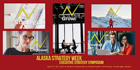 Executive Strategy Symposium tickets