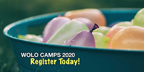 5 Day - WOLO Camp Add-on Care tickets