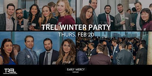 2020 TREL Winter Social