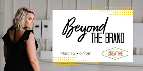 Beyond The Brand tickets