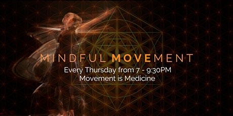 TribaLights: Mindful Movement tickets