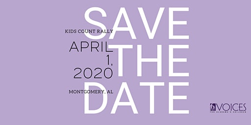 7th Annual Kids Count Rally