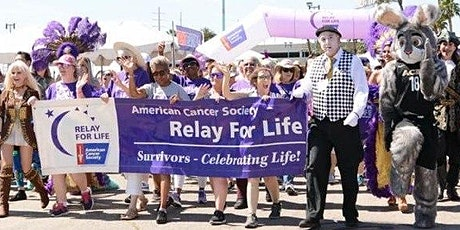 Relay for Life of Southern Nevada (Postponed) tickets