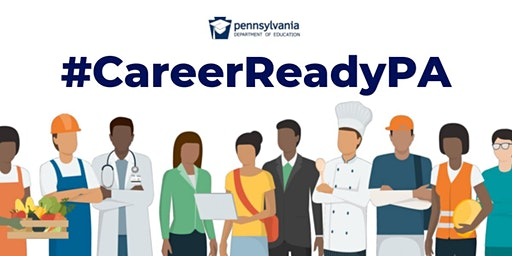 PA Career Ready Skills Live Webinar