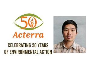 Acterra Public Lecture Series: Anthony Myint - March 11 tickets