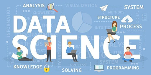 4 Weekends Data Science Training in Blacksburg | Introduction to Data Science for beginners | Getting started with Data Science | What is Data Science? Why Data Science? Data Science Training | February 29, 2020 - March 22, 2020