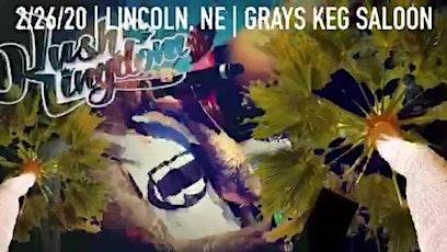 Chucky Chuck Henchlord Tour w/ Stoner Jordan | Lincoln, NE tickets