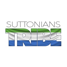 TRIBE Suttonians Womens Rugby logo