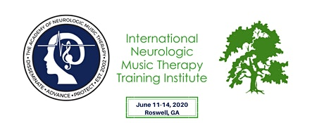 VIRTUAL- International Neurologic Music Therapy Training Institute tickets