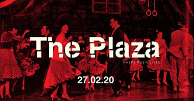 The Plaza: Yoko Pwno, Tiderays & Tam's Twin Sister