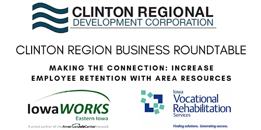 Making the Connection: Increase Employee Retention with Area Resources