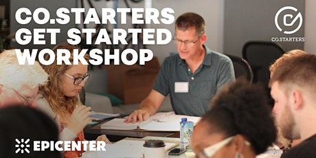 Get Started Workshop tickets