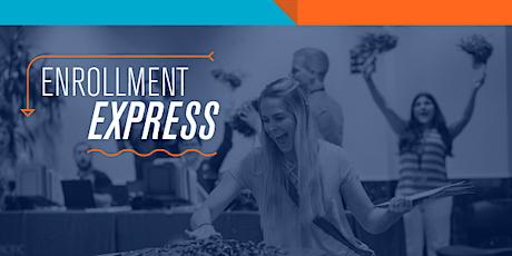 Fresno City College & FPU Enrollment Express tickets