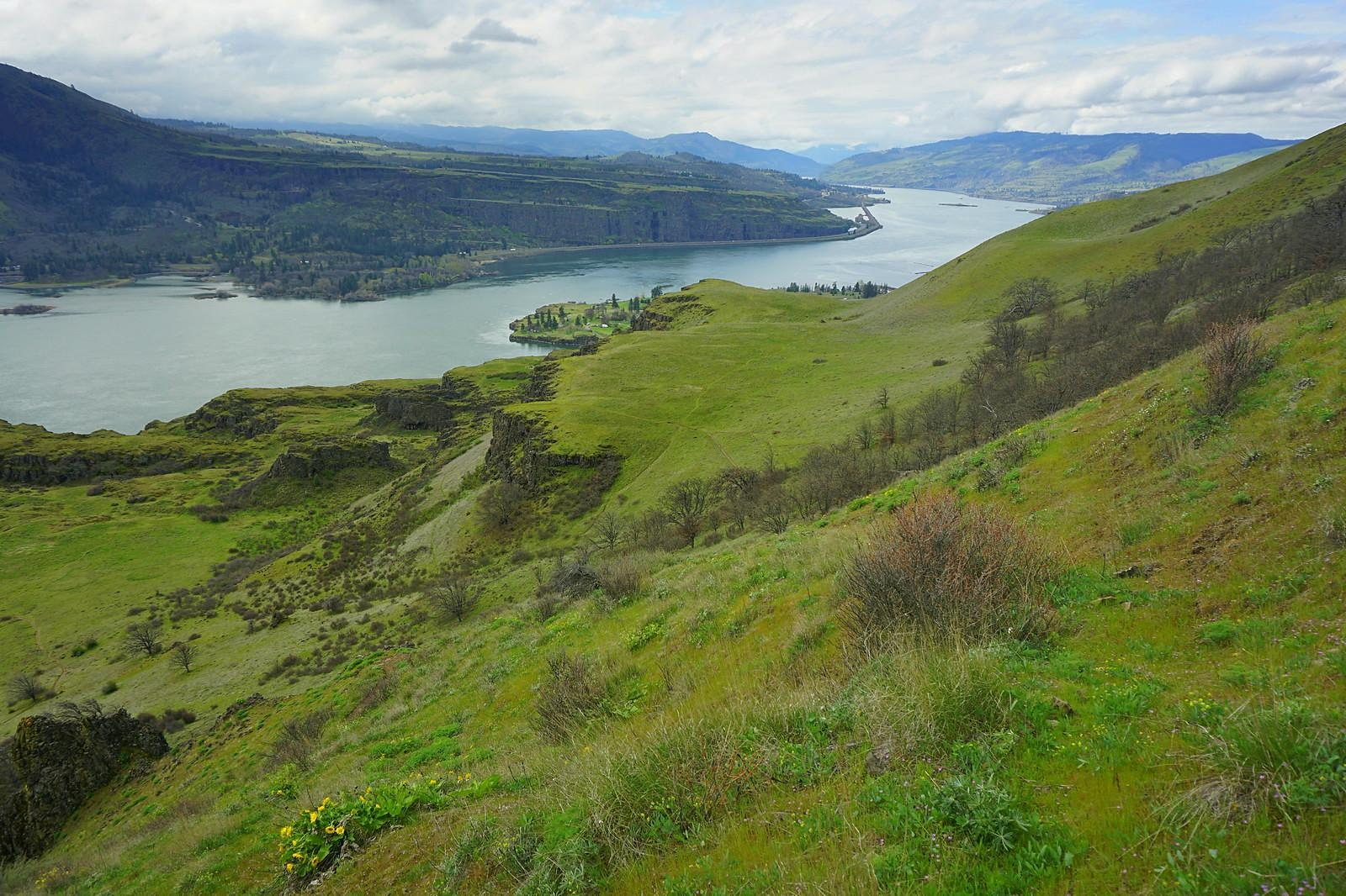 CANCELLED: Gorge Towns to Trails at Lyle Cherry Orchard, WA