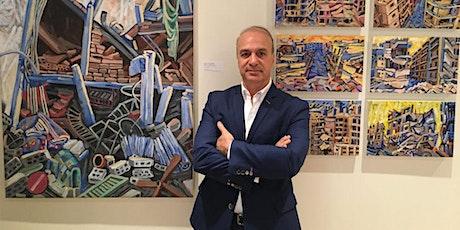 Seeing Syria Through Art & Culture tickets