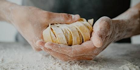 Artisan Pasta Making tickets