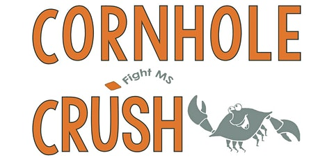 8th Annual Cornhole Crush MS tickets