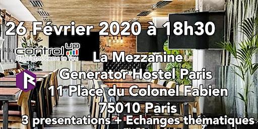FCUGC Paris
