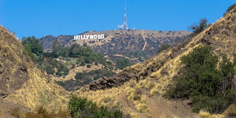Hike to the Hollywood Sign with Modern Hiker tickets