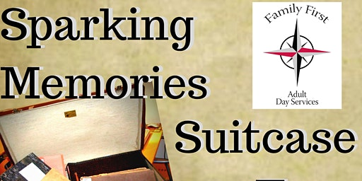Sparking Memories Suitcase Tour