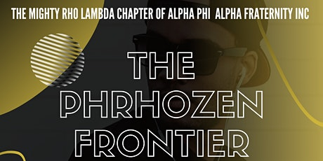 PHRHOZEN FRONTIER DAY PARTY tickets
