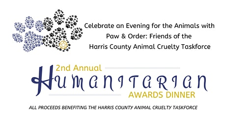 2020 Humanitarian Awards Dinner tickets