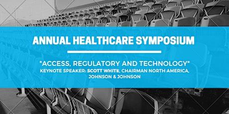 Lerner Annual Healthcare Symposium tickets