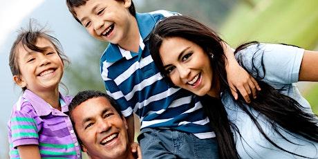 Virtual Mentor Group for Parent Educators (June 13 2020) tickets