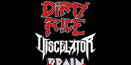 DIRTY RICE tickets