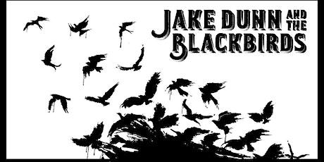 Jake Dunn & the Blackbirds, Lindsay Jordan and Josh Nolan tickets