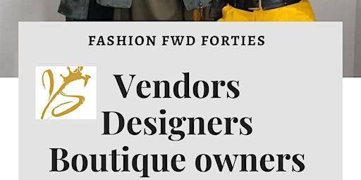 Fashion Forward Forties