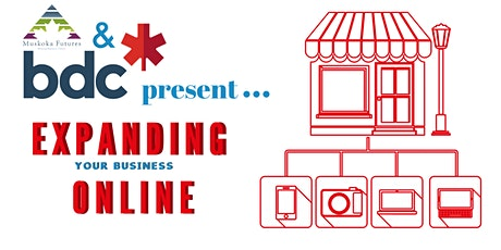 Expanding Your Business Online tickets