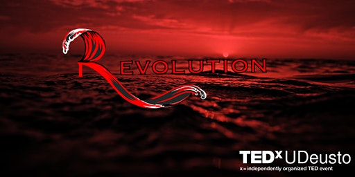 TEDxUDeusto (R)evolution