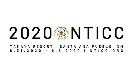 2020 NTICC Sponsor & Exhibitor Registration tickets