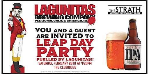 Leap Into Lagunitas
