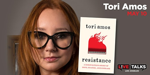 An Evening with Tori Amos