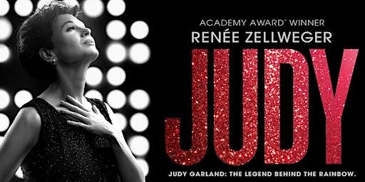 Judy (2019): Film Screening