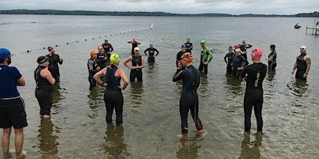 Beginners Checklist Part 5: Open Water Swim & Mock Tri tickets