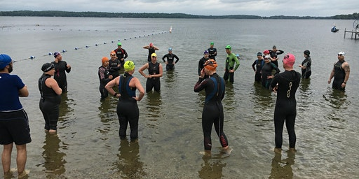 Beginners Checklist Part 5: Open Water Swim & Mock Tri
