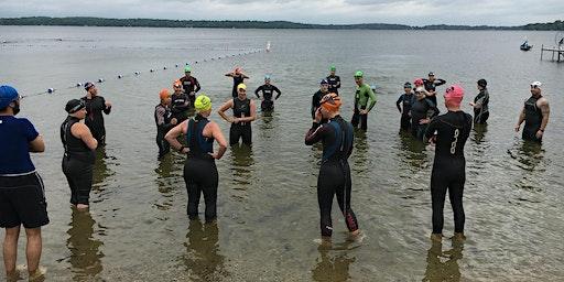 Beginners Checklist Part 5: Open Water Swim & Mock Tri