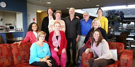 Diploma in Clinical Hypnotherapy, NLP & Coaching - Auckland Weekend Classes  tickets