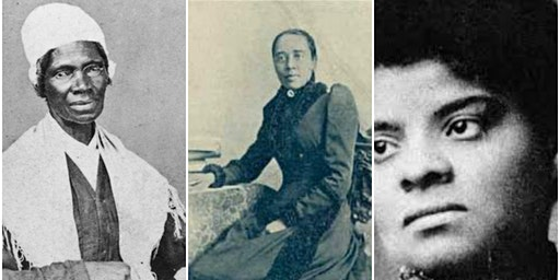 Women of Color in the Suffrage Movement
