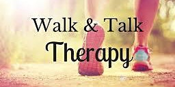 Walk and Talk Therapeutic Group